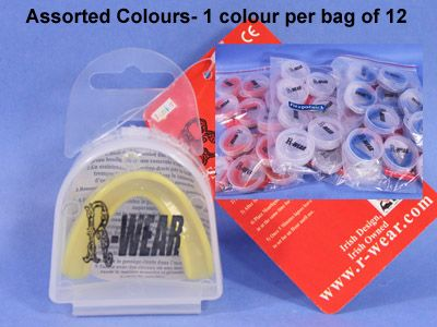 R-Wear Mouthguards