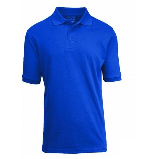 Royal Polo Shirt