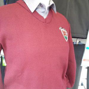 Pres De la salle Bagenalstown Sweater